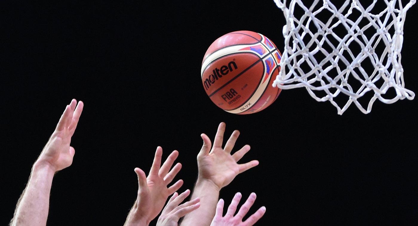 Соревнования по баскетболу среди команд девушек ССУЗов РБ