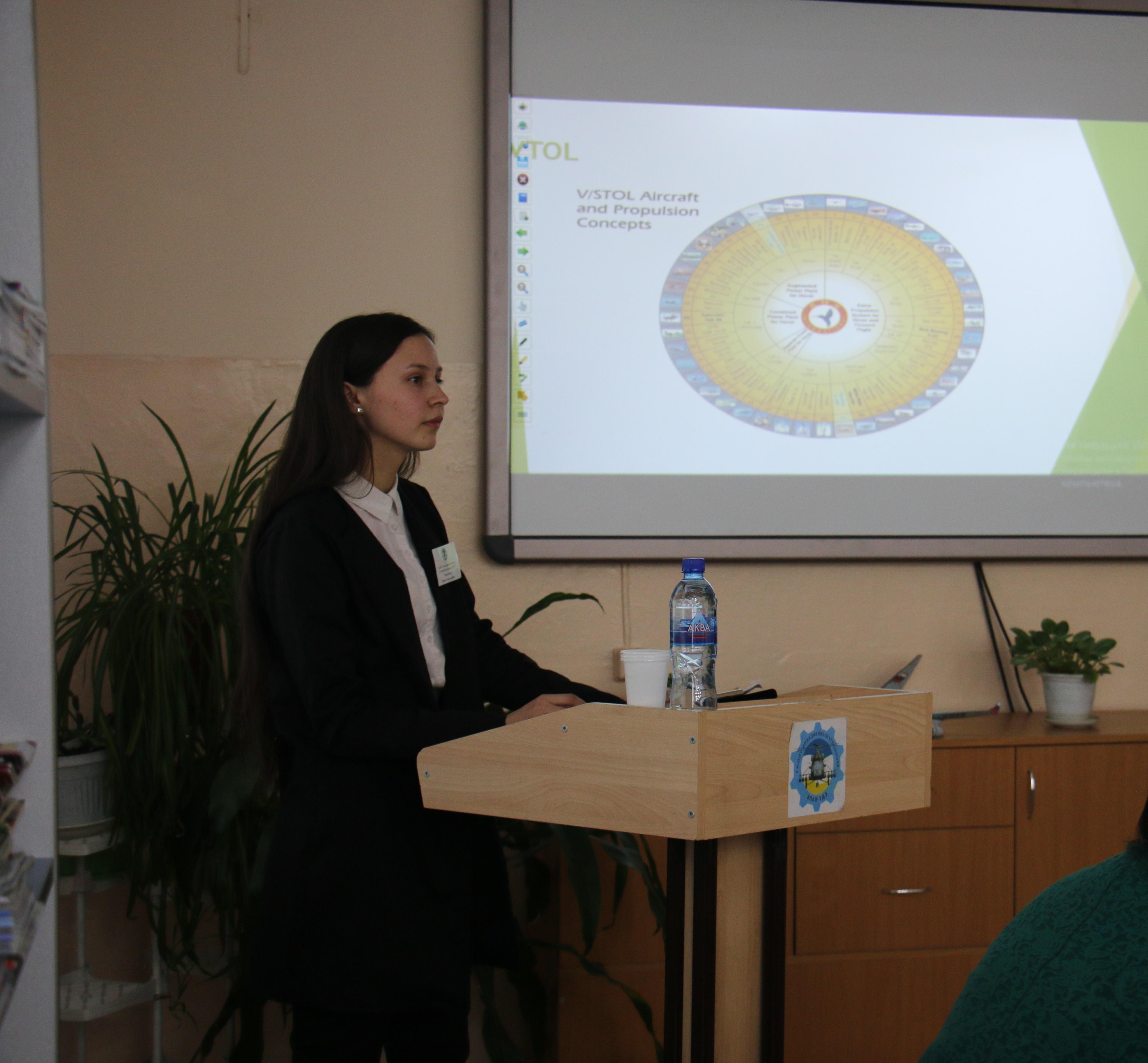 Научно-практическая конференция «Молодежь XXI века: проблемы и перспективы»