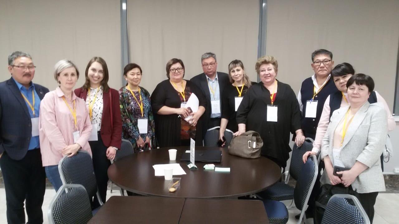 Команда ГБПОУ «Авиационный техникум» вошла в программу Школы лидеров СПО: отраслевое сетевое взаимодействие 2020