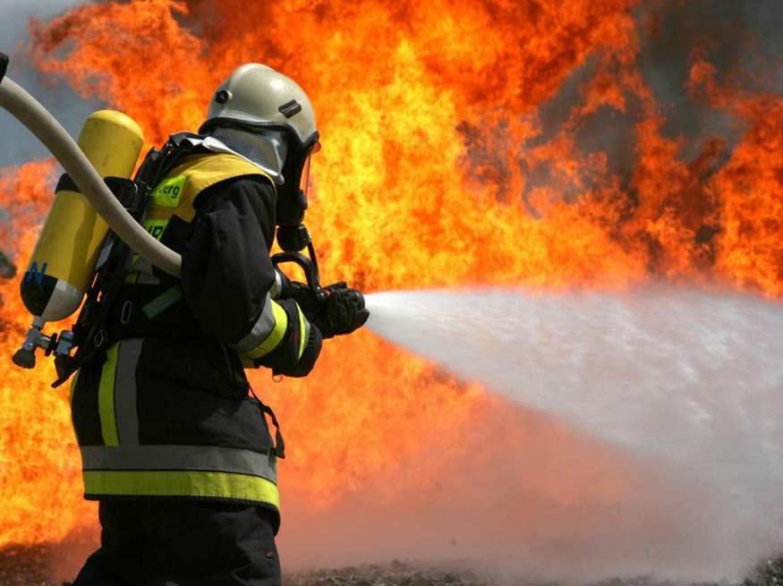 Конкурс на лучший видеоролик на противопожарную тематику