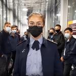 Студенты Авиатехникума присоединились к челленджу «Мир без вируса»