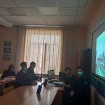 ПЕРЕРЫВ НА КИНО, в память о начале блокады Ленинграда